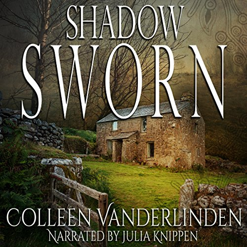Shadow Sworn     Copper Falls, Book 2              By:                                                                                                                                 Colleen Vanderlinden                               Narrated by:                                                                                                                                 Julia Knippen                      Length: 10 hrs and 43 mins     6 ratings     Overall 3.5