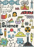 ファブリアーノ スクールサブジェクト A4ノート 40枚 G5 科学