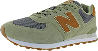 Mens 574 Trainers Low Top Sneakers