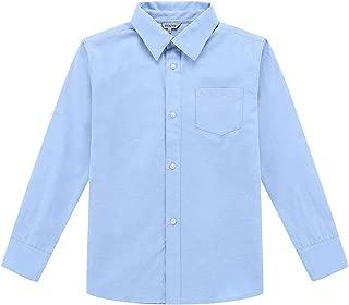 Best boys oxford uniform shirt Reviews