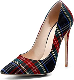 81fc803ac03b Amazon.es: cuadros - 20 - 50 EUR / Zapatos de tacón / Zapatos para ...