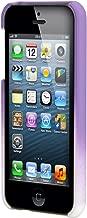 Tech21 D3O Impact Snap Case for Apple iPhone 5 - Purple Blend