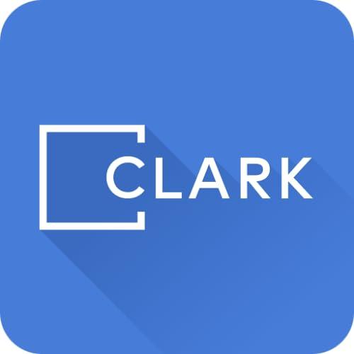 Clark Versicherungen einfach verwalten