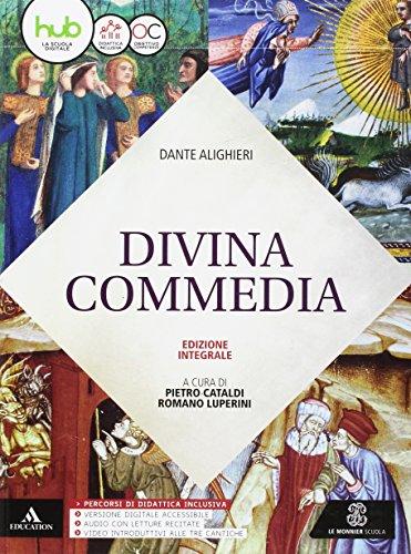 Divina Commedia. Con e-book. Con espansione online