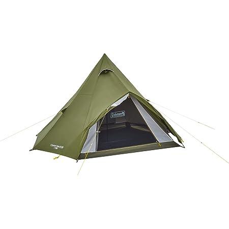 コールマン(Coleman) テント エクスカーションティピーⅡ 325