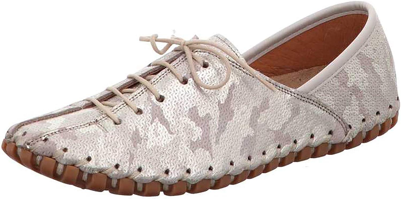 Gemini 031215-82 Schuhe Schuhe Schuhe Damen Schnürschuh Slipper Turnschuhe  5d4aed