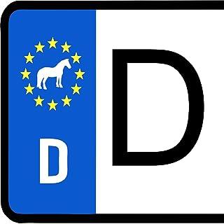 Suchergebnis Auf Für Aufkleber Pferde Aufkleber Magnete Zubehör Auto Motorrad