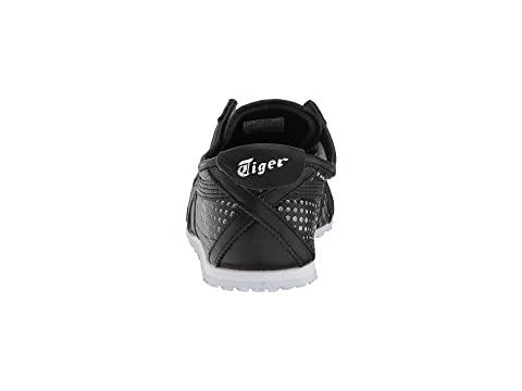 Onitsuka Tiger by Asics Mexico 66® Black/Black Footlocker Finishline Cheap Online Looking For Cheap Price 83OH1rZex