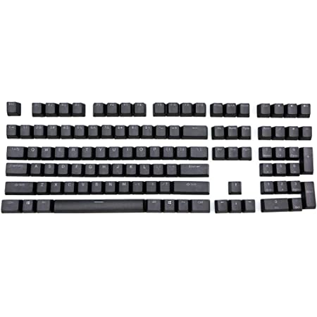 HUAYUWA - Barra espaciadora para teclado Corsair K70 Rgb Lux ...