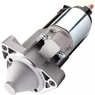SCITOO Starter fit John Deere Gator XUV 825i 4x4 Power Steering 812cc