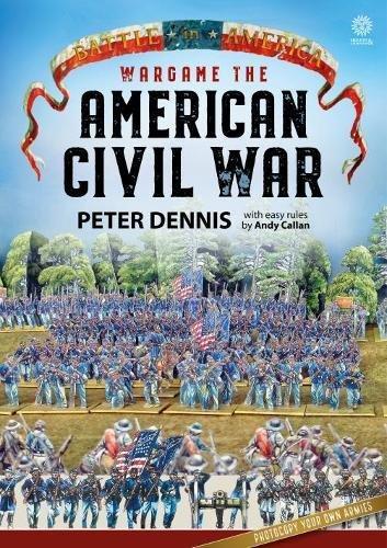 Wargame: the American Civil War (Battle in America)