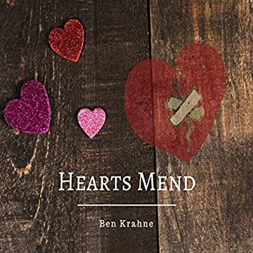 Hearts Mend (feat. Peter Salis)