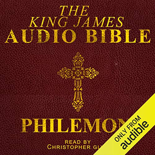 Philemon (Pauline Epistle) Titelbild