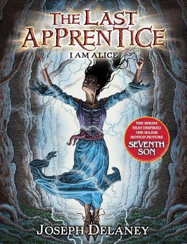 The Last Apprentice: I Am Alice (Book 12) (English Edition)