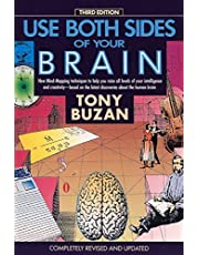 Use Both Sides of Your Brain: New Mind-Mapping Techniques to Help You Raise All Levels of Your Intelligence And Creativity-Based On the Latest ... Techniques, Third Edition (Plume)