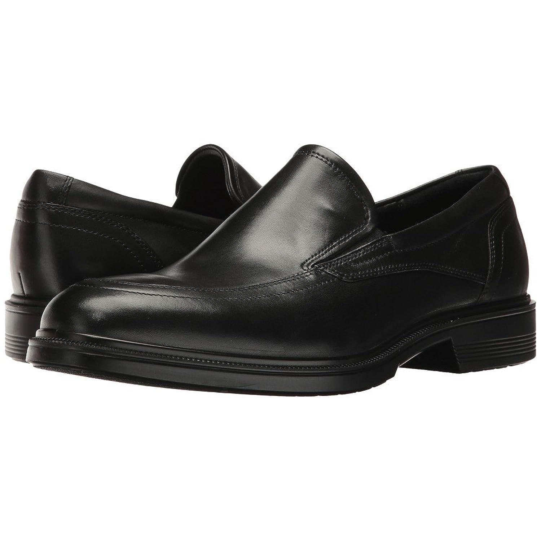 (エコー) ECCO メンズ シューズ?靴 スリッポン Lisbon Apron Slip-On 並行輸入品