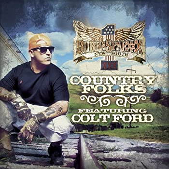 Country Folks  feat Colt Ford