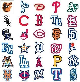 Logos Mlb