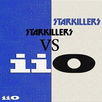 Starkillers vs iiO [feat. Nadia Ali] Remastered