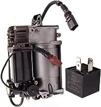 Airmatic Air Suspension Compressor Pump for Audi A8 D3 Type 4E 2002-2010 6/8 Cylinder Gas Engine 4E0616007B
