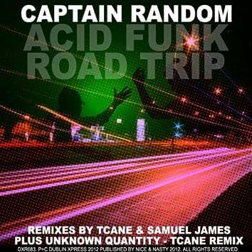Acid Funk Roadtrip