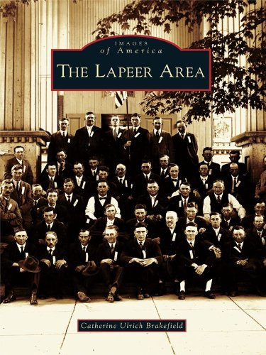 The Lapeer Area (Images of America)