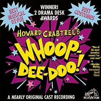 Whoop Dee Doo! (Original Off-Broadway Cast Recording)