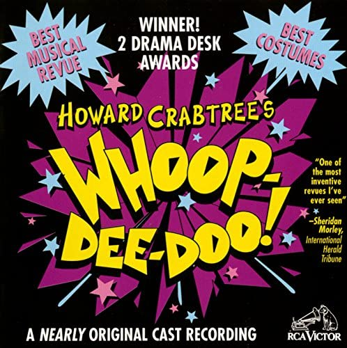 Original Off-Broadway Cast of Whoop Dee Doo!