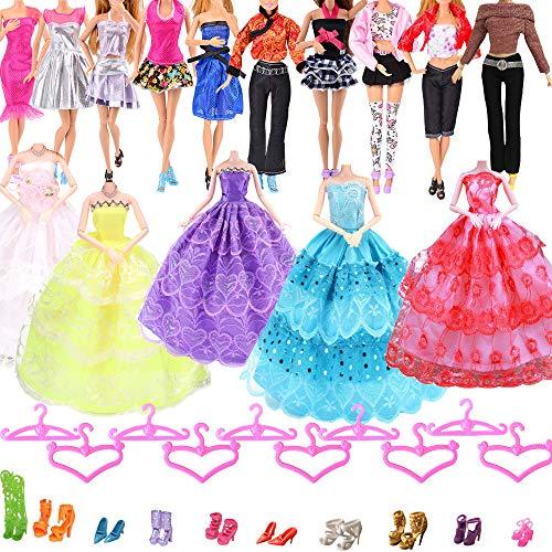 Hey~Yo Puppenkleidung für Barbie, 11