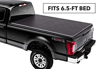 TruXedo TruXport Soft Roll Up Truck Bed Tonneau Cover   259101   fits 99-07 Ford F-250, F-350, F-450 Super Duty  6'6
