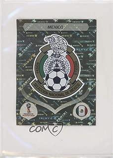 album panini 2018 mexico