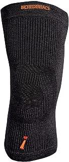 Incrediwear Knee Sleeve, Black, Medium