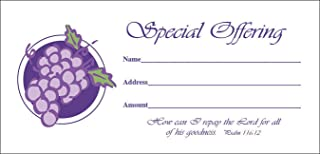 Best church special offering envelopes Reviews