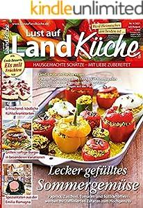 Lust auf LandKüche