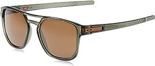 Men's Oo9436 Latch Beta Square Sunglasses
