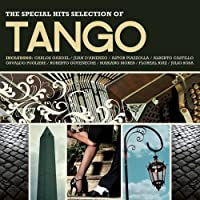 Tangothe Special Hits Selection