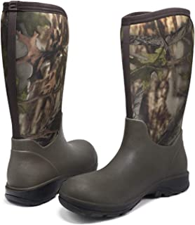 Best arctic hunting boots Reviews