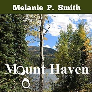Mount Haven audiobook cover art