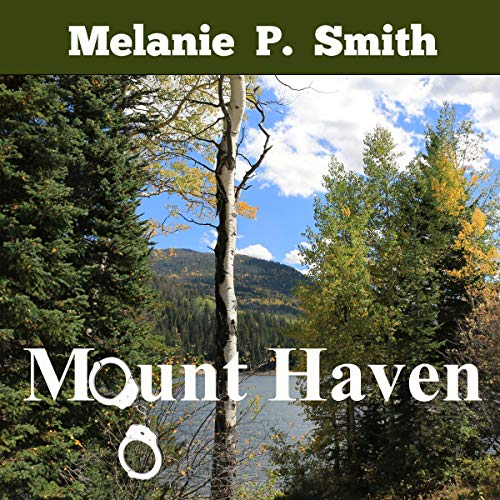 Mount Haven audiobook cover art