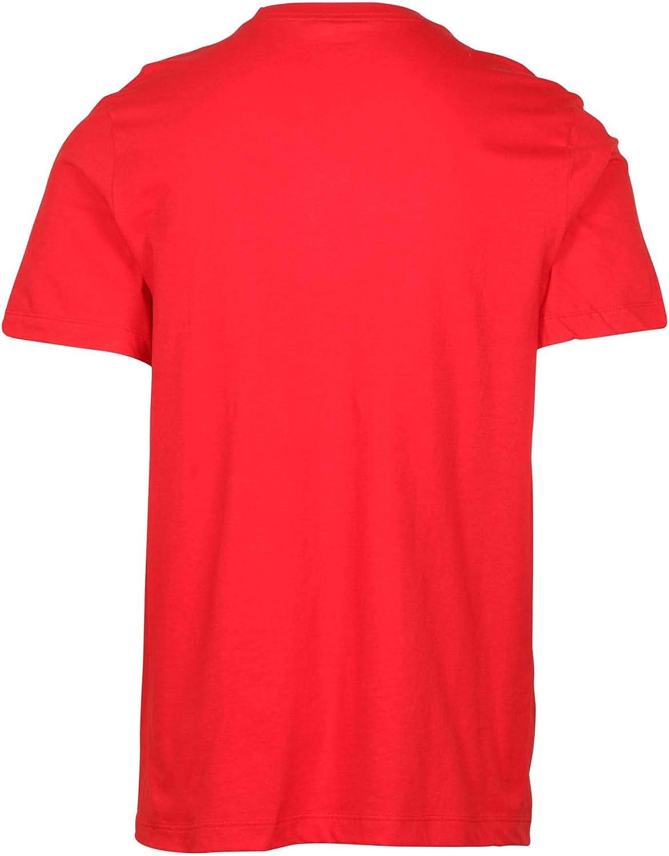 NIKE Sportswear Men's Just Do It Swoosh Tee