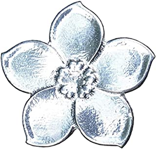 forget me not remembrance brooch
