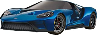 Traxxas 1/10 4WD Ford GT Vehicle with TQ 2.4GHz Radio System, Liquid Blue