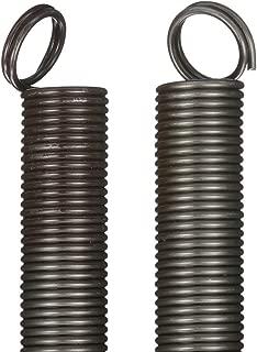 DURA-LIFT Heavy Duty Extension Garage Door Spring 2-Pack (160 lb.)