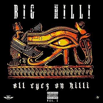 All Eyez on Hilli, Vol. 1