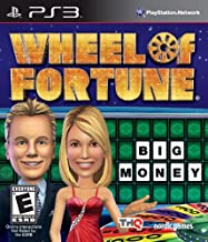 Wheel of Fortune - PlayStation 3