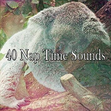 40 Nap Time Sounds