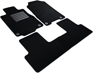comprar comparacion MTM SP-4078 Alfombrillas en Velour, CR-V IV 10.2012>