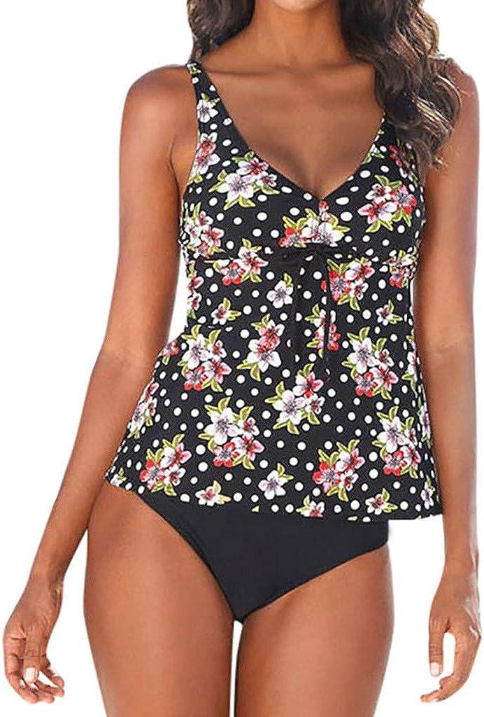 Vectry Bikinis Calzedonia Tankini Talla Grande Bañadores de ...