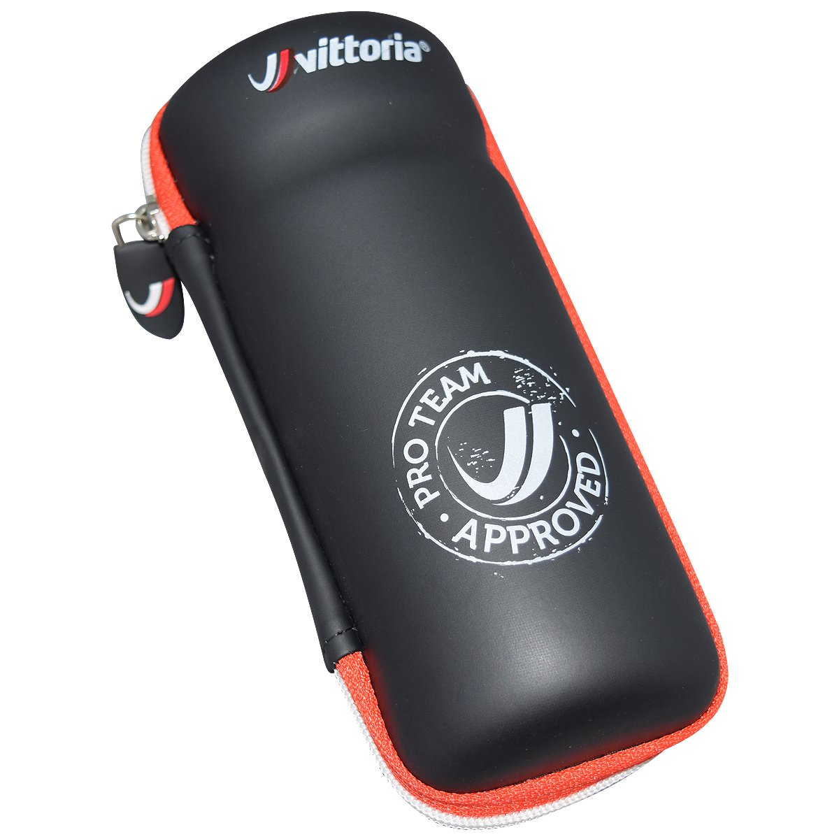 Bidón porta-herramienta-cámaras Vittoria, color negro: Amazon.es ...