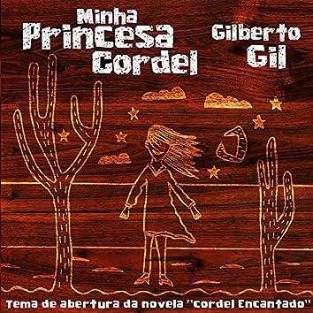 Minha Princesa Cordel